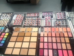 photo inglot make up 2